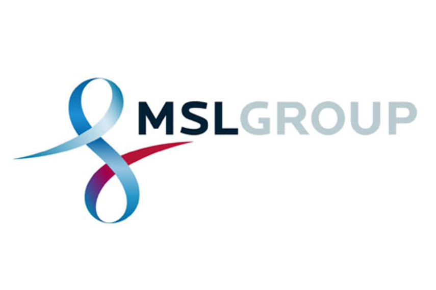 MSLGROUP introduces new brand vision and identity