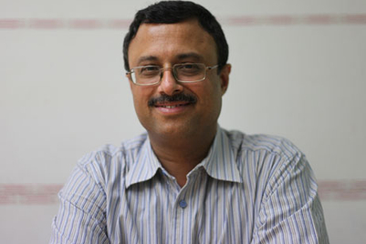 LS Krishnan joins Sakal Group as business head