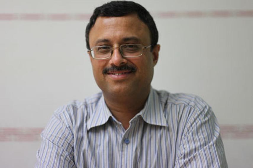 LS Krishnan joins Sakal Group as business head