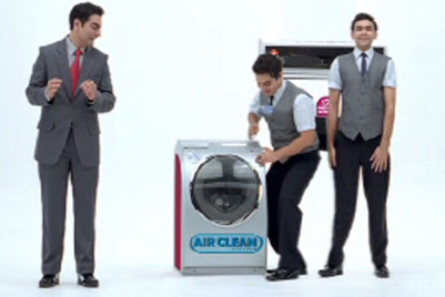 Think beyond refrigerators, says new Godrej Appliances TVC