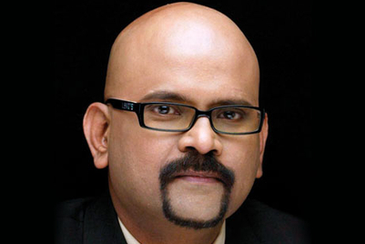 Dilip Venkatraman appointed CEO of CNN-IBN