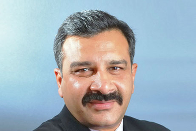 Rajul Kulshreshta takes over as MD of Kinetic