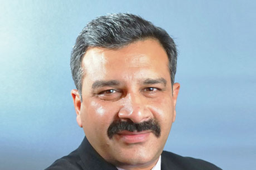 Rajul Kulshreshta takes over as MD of Kinetic