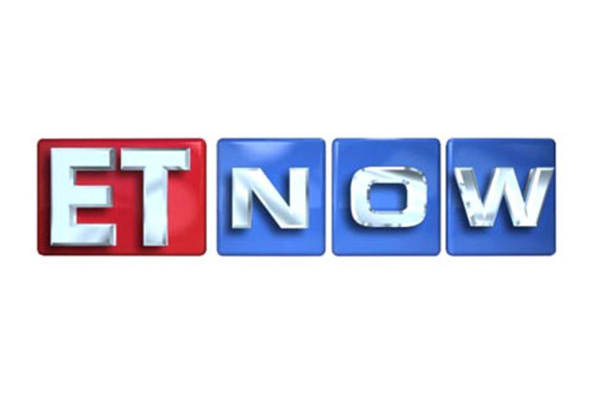 ET NOW unveils new logo