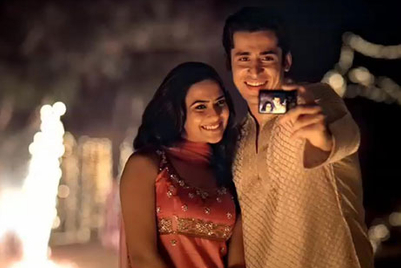 Nikon COOLPIX woos consumers with Diwali-centric ad