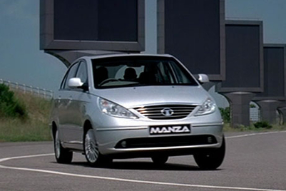 Draftfcb + Ulka focuses on drive experience for Indigo Manza