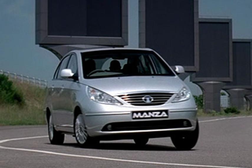 Draftfcb + Ulka focuses on drive experience for Indigo Manza
