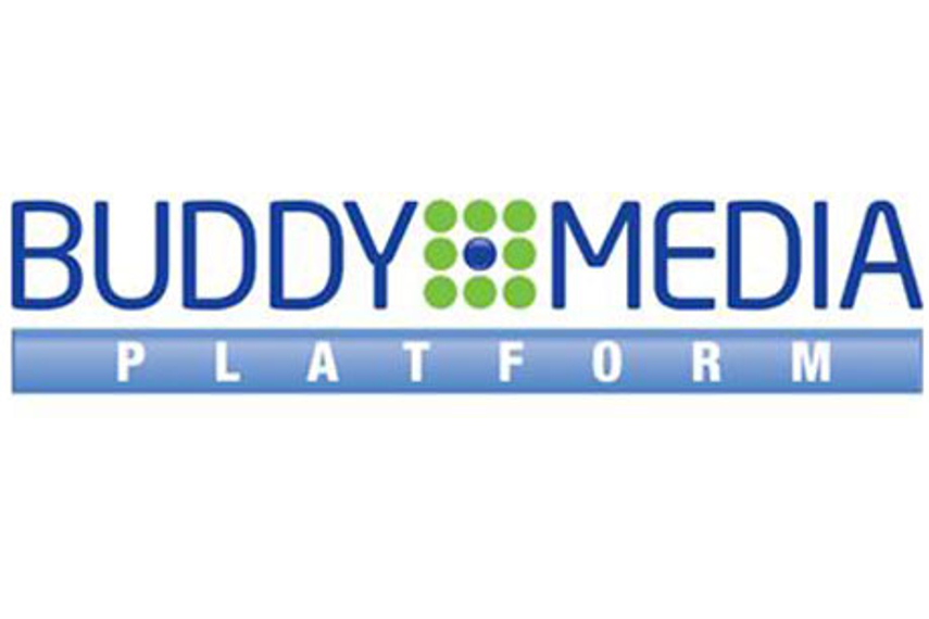 WPP invests $5m in Facebook marketing platform Buddy Media