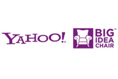 Yahoo! Big Idea Chair 2011 receives 284 entries