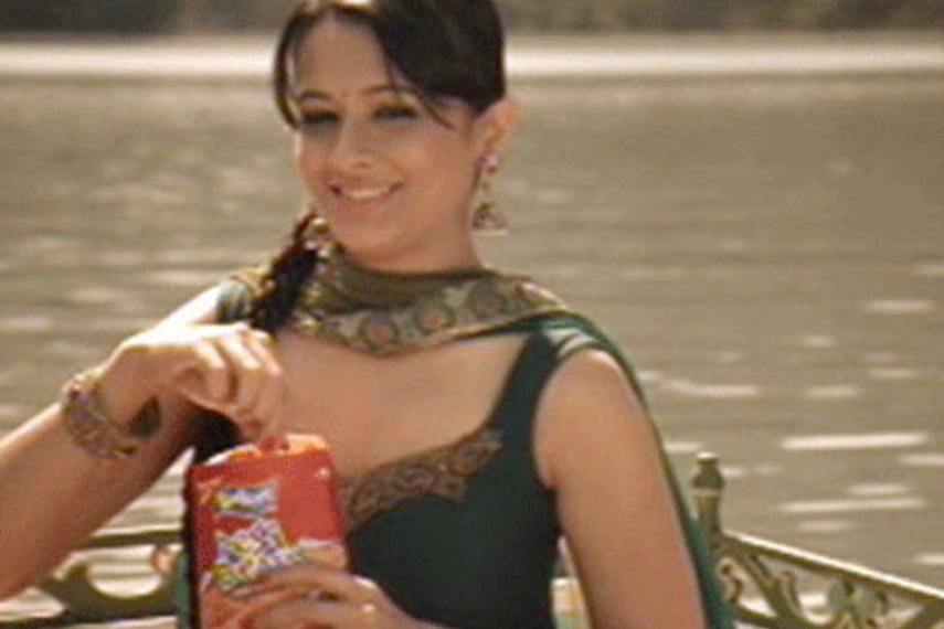 Kurkure's TVC makes a case for new Desi Beats flavours