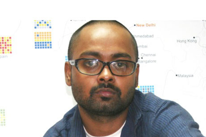 Abhishake Das joins Tribal DDB as creative director