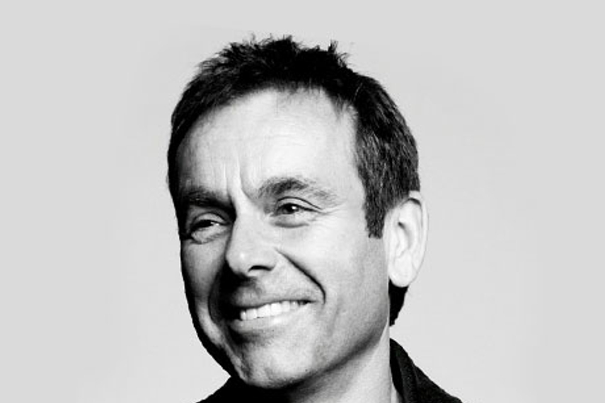 Tony Granger to Chair Cannes Lions 2011 Film and Press Juries