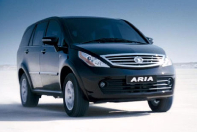 Ogilvy creates launch campaign for  Tata's new breed Aria