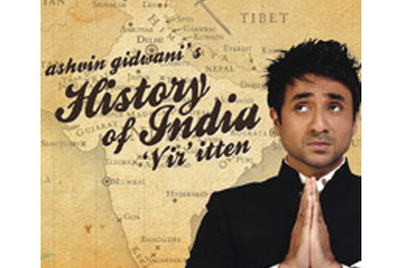 Weekend happenings: Catch Vir Das perform in Mumbai