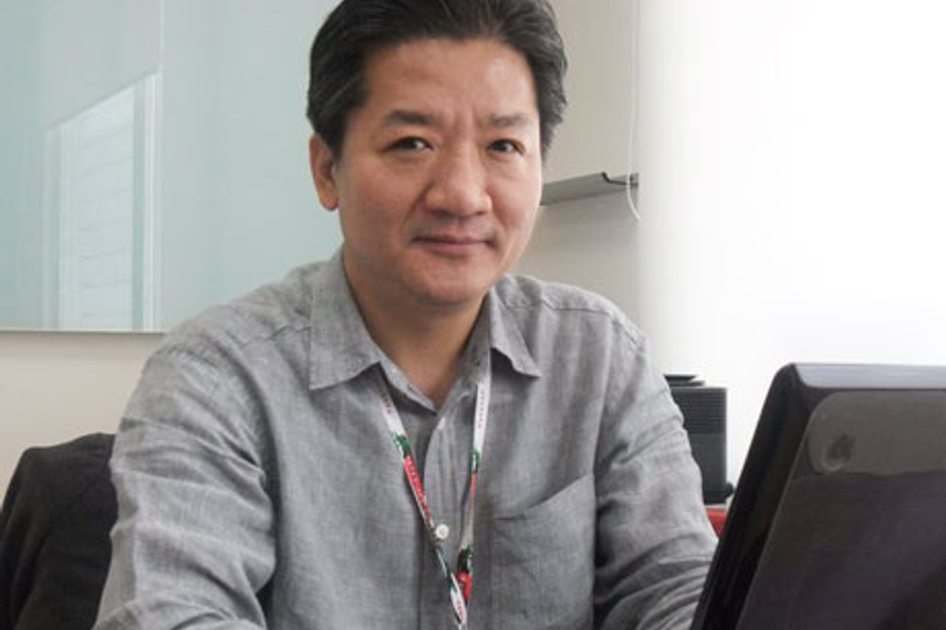 Jae Hong Kim to take over as managing director at Cheil Worldwide SW Asia