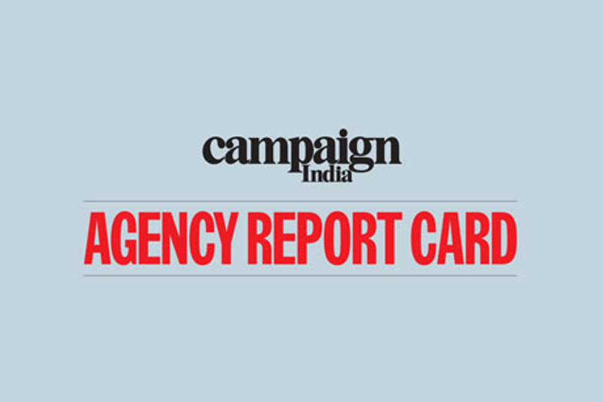 Campaign India Agency Report Card 2010: Grey