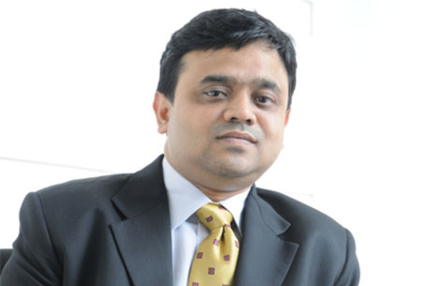 Kaushik Chakravorty to head Navia and Vector