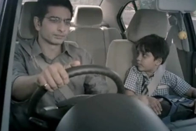 Second campaign for the Maruti DZire switches focus to car owner