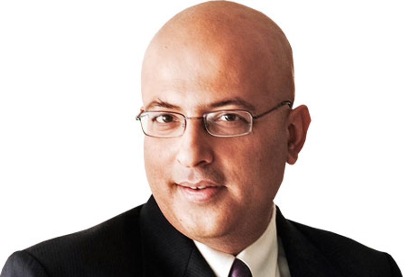 Vikram Sakhuja, CEO, GroupM, South Asia