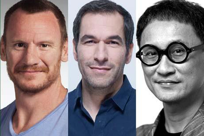 Cannes Lions names Cyber, Outdoor and Radio jury heads