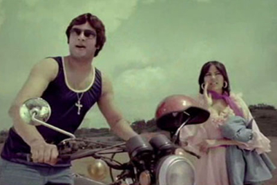 Servo uses Bollywood spoofs in its new campaign