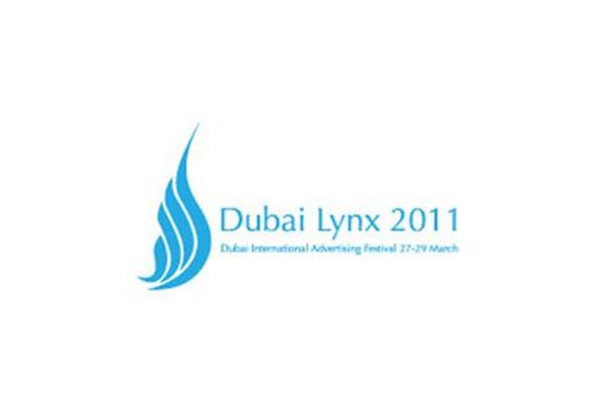 Speakers announced for Dubai Lynx 2011