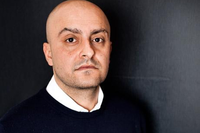 Amir Kassaei succeeds Bob Scarpelli as DDB Worldwide CCO