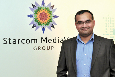 Pushkar Sane bids adieu to Starcom MediaVest Group