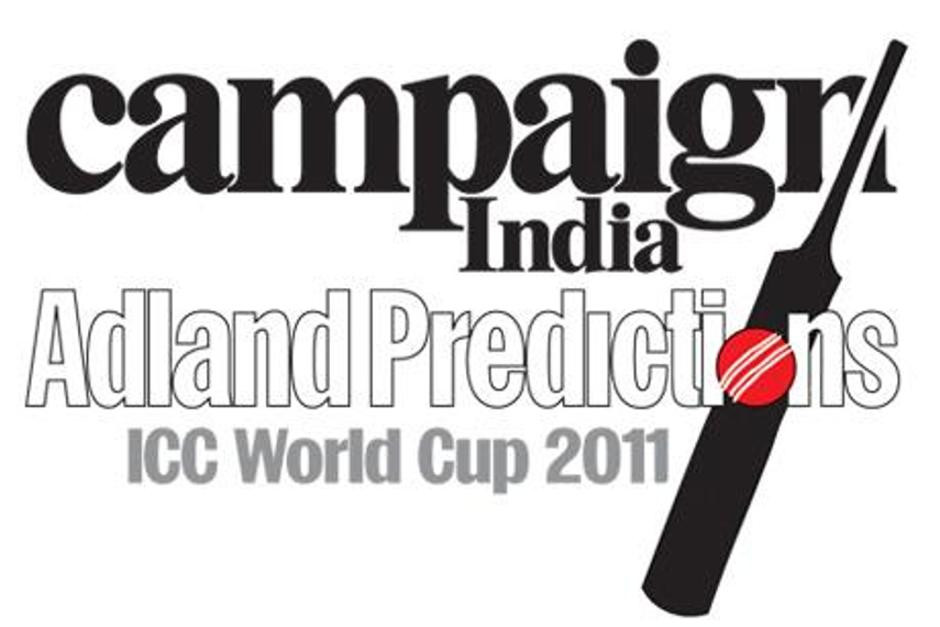 Campaign India Adland Predictions: ICC World Cup 2011 - India vs Netherlands
