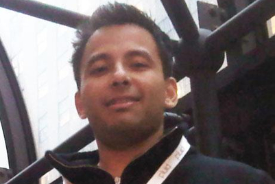 Roopak Saluja's Blog: Did I just go to Cannes?