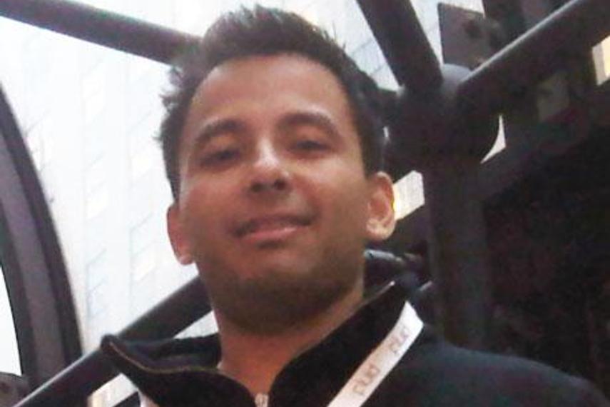 Roopak Saluja's Blog: Just say NO!