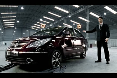 New Tata Manza TVC says the car has everything the experts want