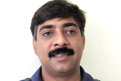 Alok Lall moves out of iris
