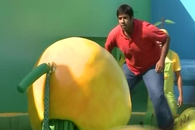 Creativeland devises game show for new Frooti campaign