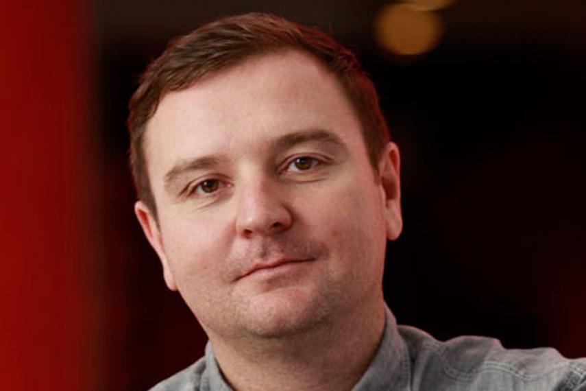 Paul Ward joins BBH India as managing partner