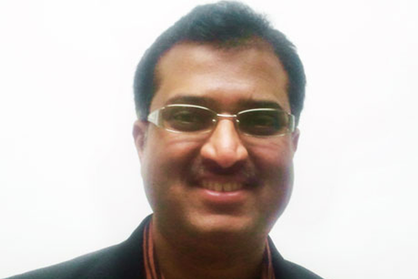 Aaren Initiative announces appointment of Hemanth Shah as MD