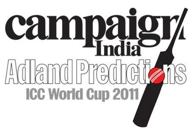 Campaign India Adland Predictions: ICC World Cup 2011 – India vs Australia