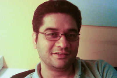 Rediffusion–Y&R elevates Gautam Talwar to chief strategy officer