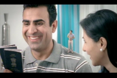 Law & Kenneth bags Tata AIG General Insurance; creates new TVC