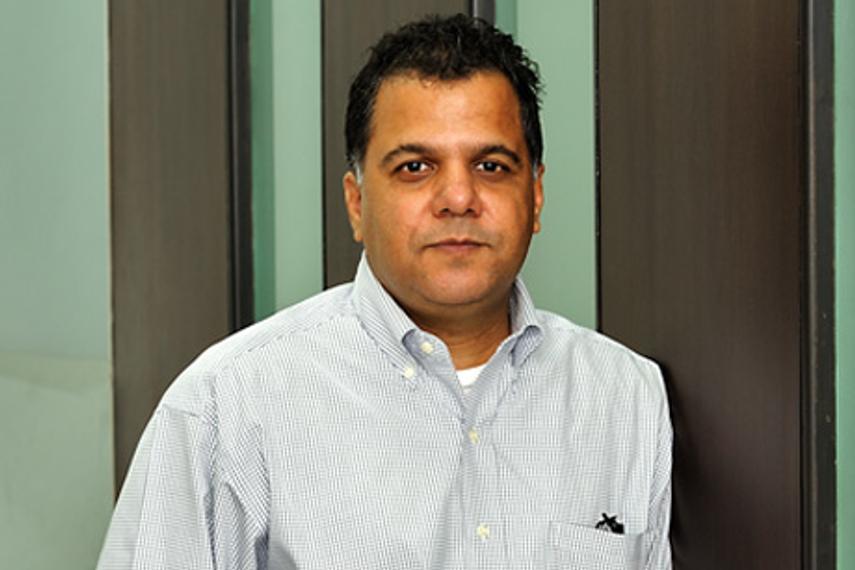 Raj Nayak joins Colors as CEO