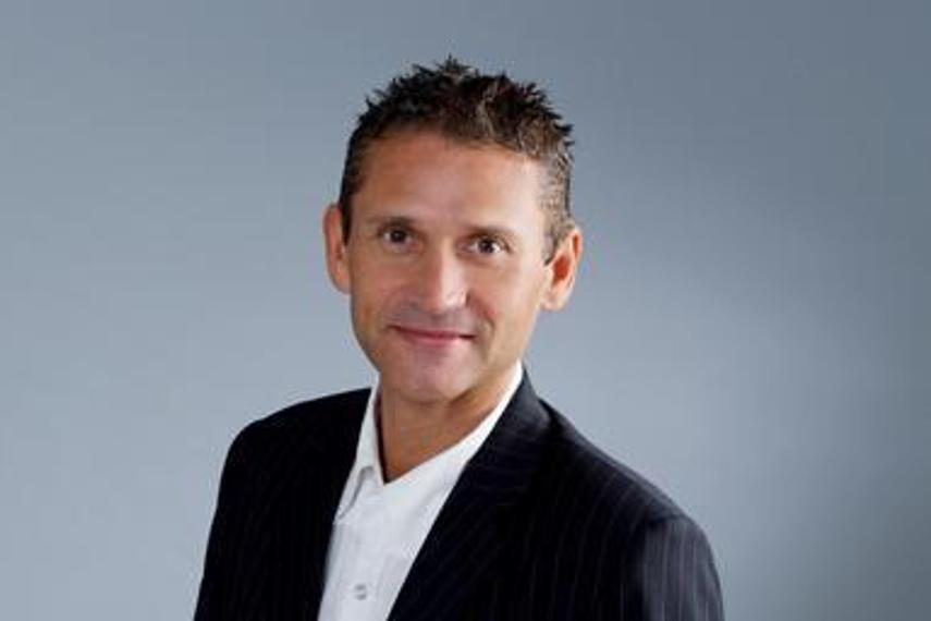OMD names Steve Blakeman as APAC head