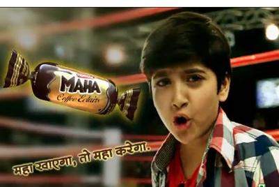 New Maha Coffee Eclair TVC says it has 'Coffee Ki Dishoom, Chocolate Ki Muah'
