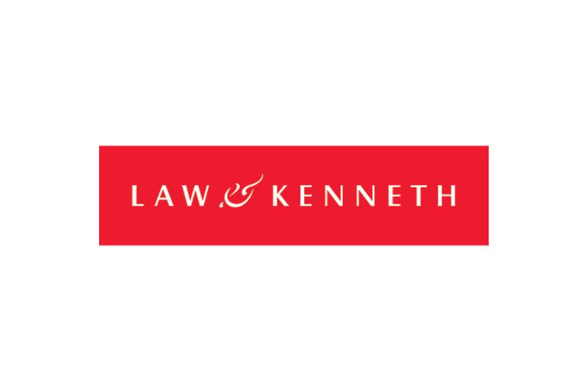 Law & Kenneth bags creative duties for Add Gel