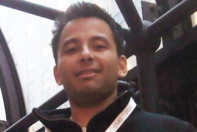 Roopak Saluja's Blog: Tech Check