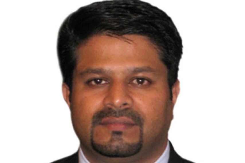 Sreejit Nair appointed MD of Integer India
