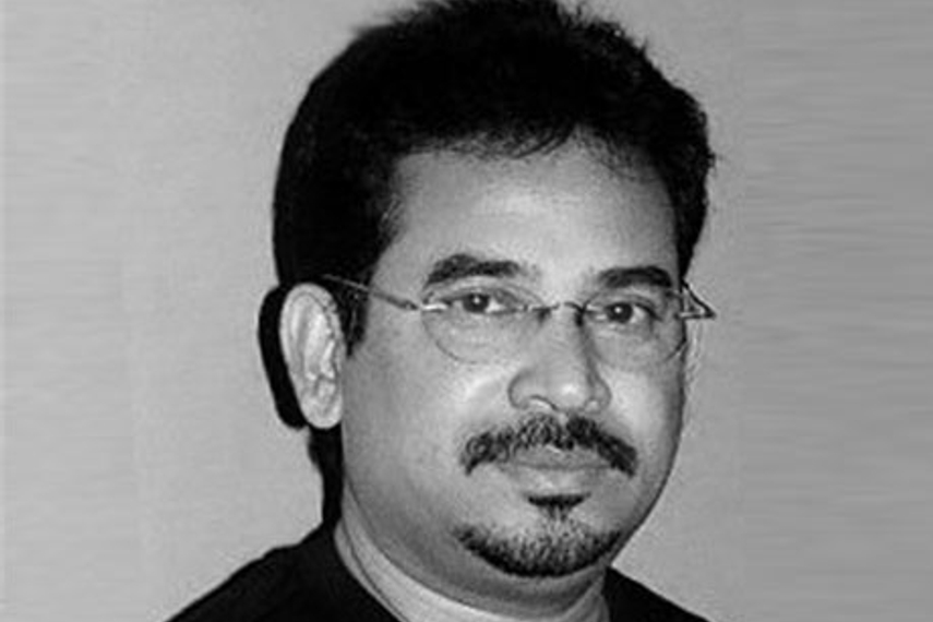 Rediffusion – Y & R appoints Prabhakar Jampa as creative head - design and digital