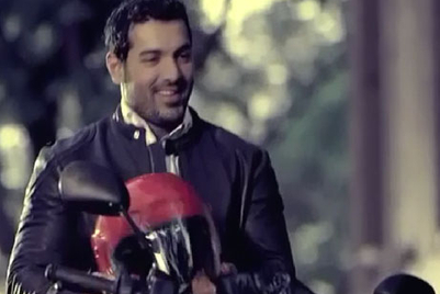 "Yamaha bikes ""choose their own riders"" in new TVC"