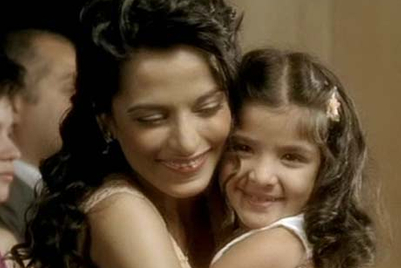 Santoor targets urban working women with new TVC