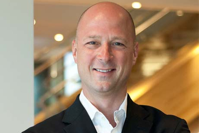 Saatchi & Saatchi appoints Chris Foster as chairman and regional CEO