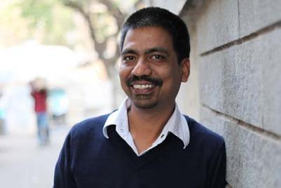 Anurag Gupta quits Mudra Max